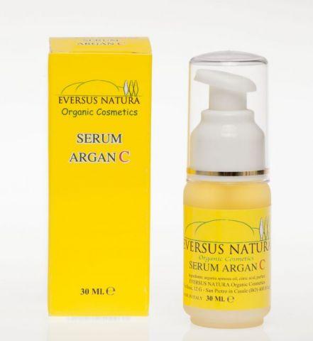 Serum Argan C 30ml