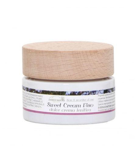 Sweet cream viso Dolce crema lenitiva 50ml