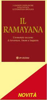 Il Ramayana - L'immortale racconto di Avventura, Amore e Saggezza