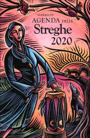 Agenda delle Streghe 2020