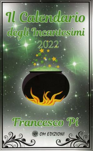Il Calendario degli Incantesimi 2022