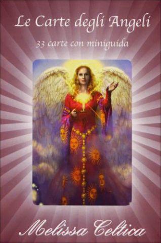 Le Carte degli Angeli. 33 carte con miniguida