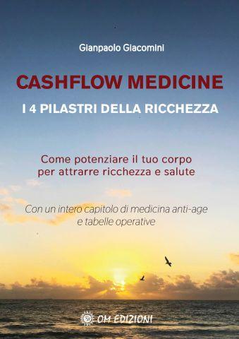 Cashflow Medicine - I 4 Pilastri della Ricchezza
