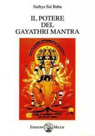 Il potere del Gayathri Mantra (Libro+CD)