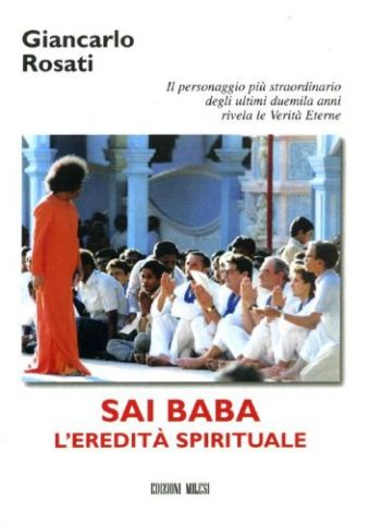 Sai Baba. L'eredità spirituale