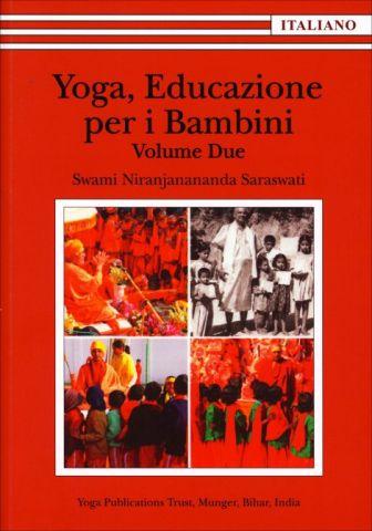 Yoga, Educazione per i Bambini - Volume Due