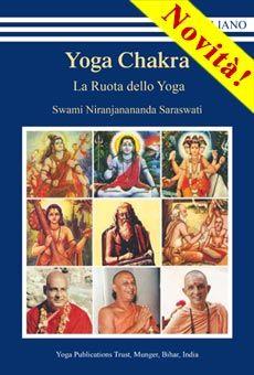 Yoga Chakra - La Ruota dello Yoga