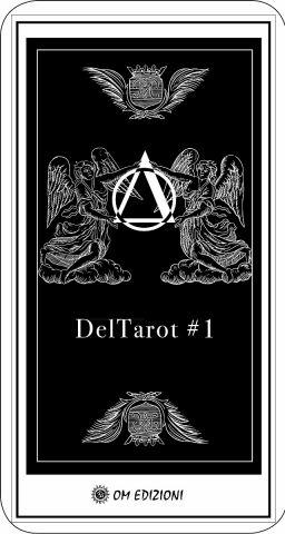 DelTarot 1