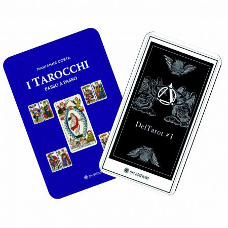 Offerta Tarocco Passo passo + DelTarot 1
