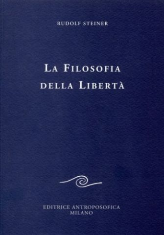La filosofia della Libertà
