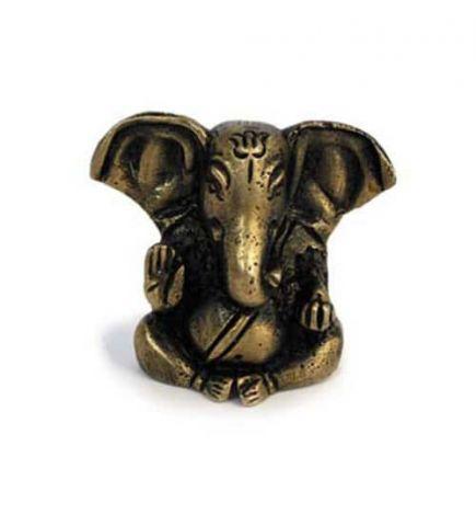 Ganesha piccolo statua