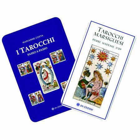 Offerta Tarocchi passo + Tarocchi marsigliesi