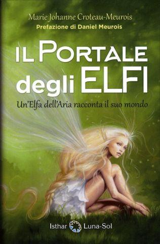 Il Portale degli Elfi Un'Elfa dell'Aria racconta il suo mondo