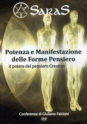 Potenza e Manifestazione delle Forme Pensiero - Conferenza in DVD