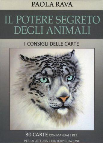 Il Potere Segreto degli Animali. I Consigli delle Carte