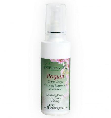 Crema corpo Pergusa 200ml
