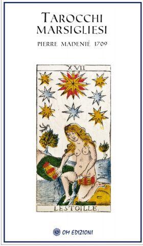 TAROCCHI MARSIGLIESI - PIERRE MADENIÉ 1709