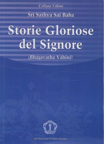 Storie Gloriose del Signore (Bhagavata Vāhinī)