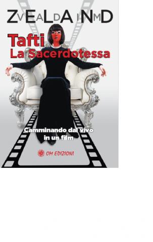 Tafti la Sacerdotessa - Camminando dal vivo in un film