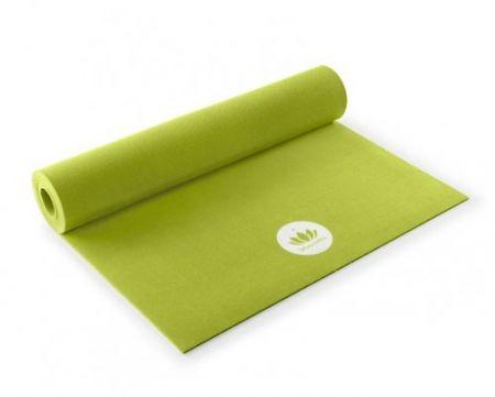 Tappeto Oeko per Yoga In gomma naturale, ideale per yoga
