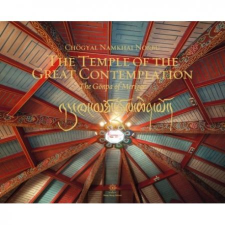 Il tempio della grande contemplazione  / The Temple of the Great Contemplation
