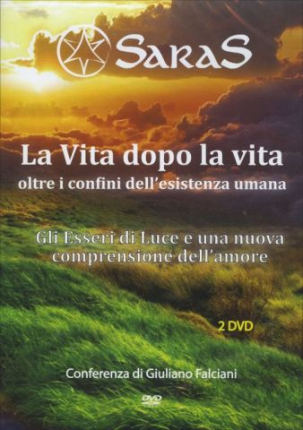 La Vita Dopo la Vita - Conferenza in 2 DVD