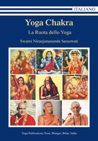 Yoga chakra. La ruota dello yoga